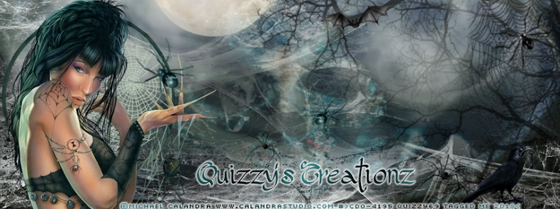 Quizzy´s Creationz