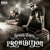 Berner and B-Real