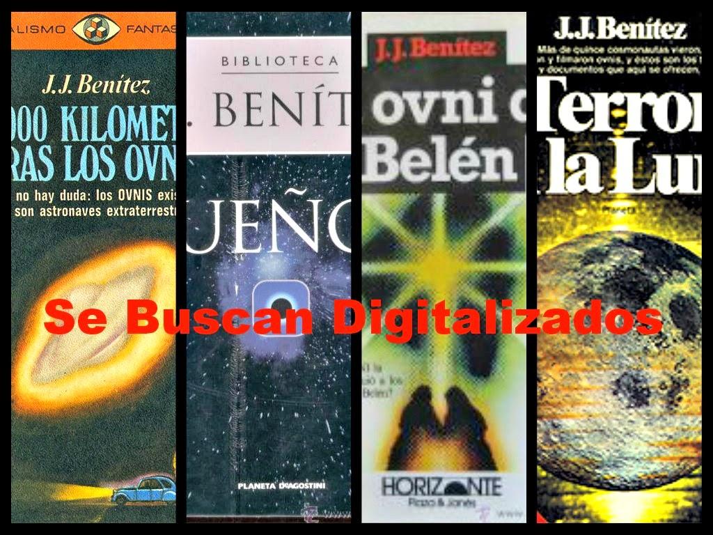 Libros Urgentes