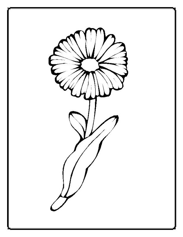 flower coloring pages, easter coloring pages title=