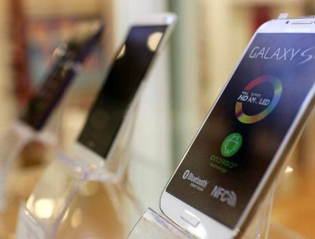 Samsung Keluarkan Galaxy S4 Value