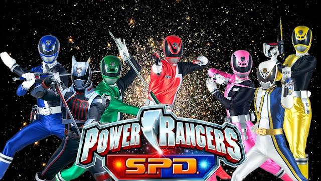 Power Ranger S.P.D. - Cartoons Wikipedia