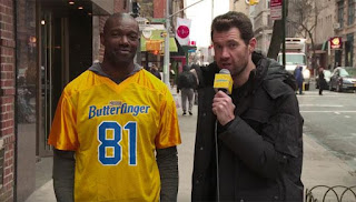 Butterfinger Super Bowl 50 Ad Campaign Goes Bold with Terrell Owens