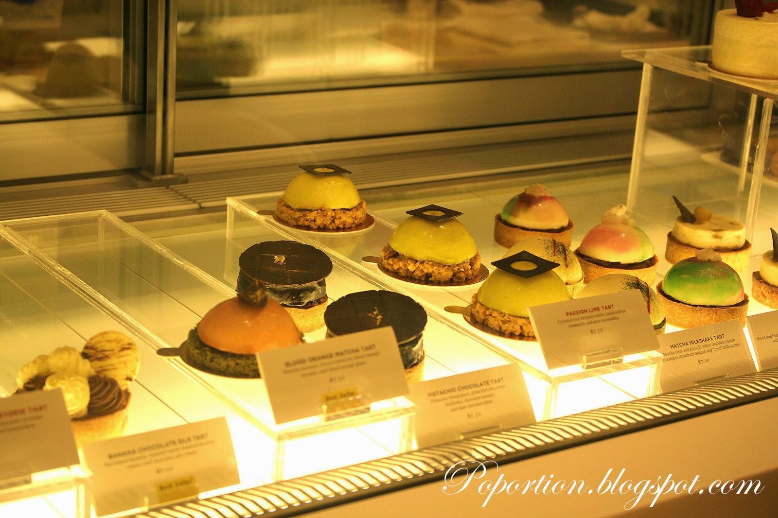 best tarts cafe singapore