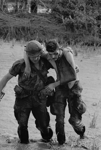 Cerita Motivasi Kisah Veteran Perang Vietnam