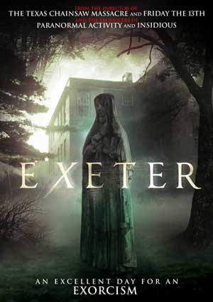 Exeter / Backmash (2015) BRRip Subtitulados