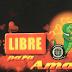 "Logotipo oficial de ""Libre Para Amar"", próxima novela de Emílio Larrosa"
