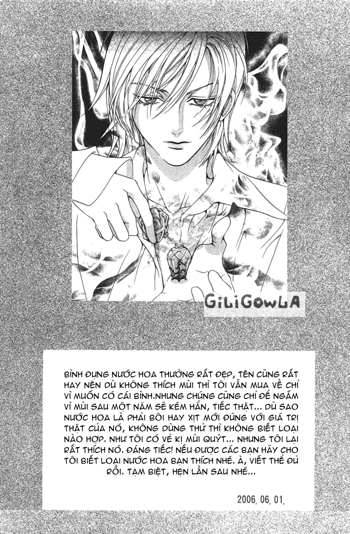 0 no Soukoushi Chapter 3 [End] page 53 Congtruyen24h