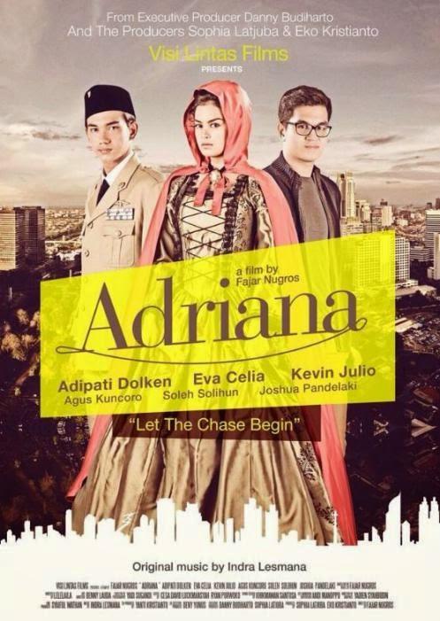 ADRIANA (2017)