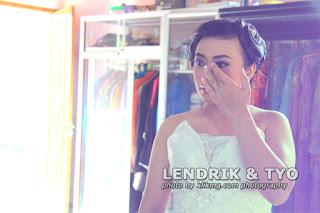Prewedding LENDRIK & TYO Foto oleh Klikmg.com Photography [ Fotografer Preweding ]