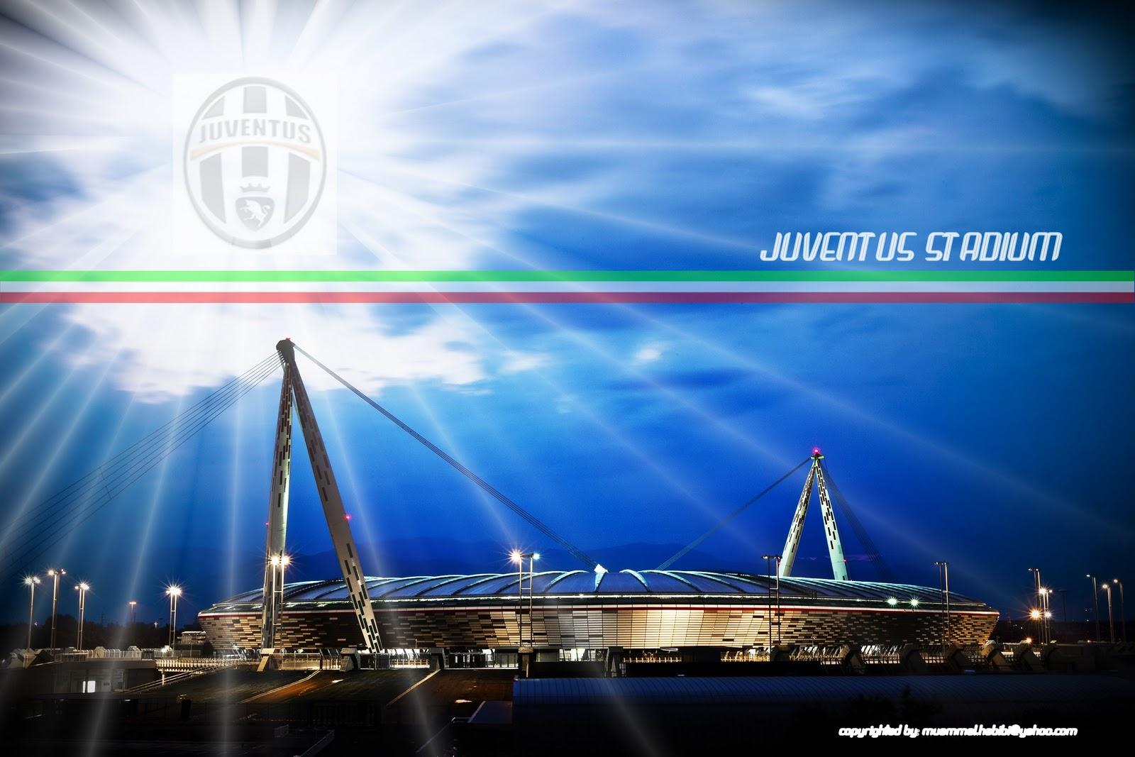 Juventus arts juventus stadium wallpaper for Sfondi hd juventus