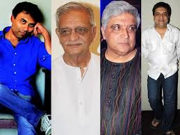 List of Indian Lyricist