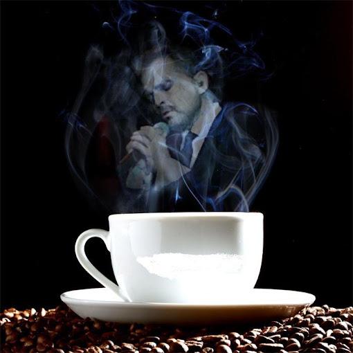 "NADIE COMO TU ME SABE HACER ""CAFÉ"""
