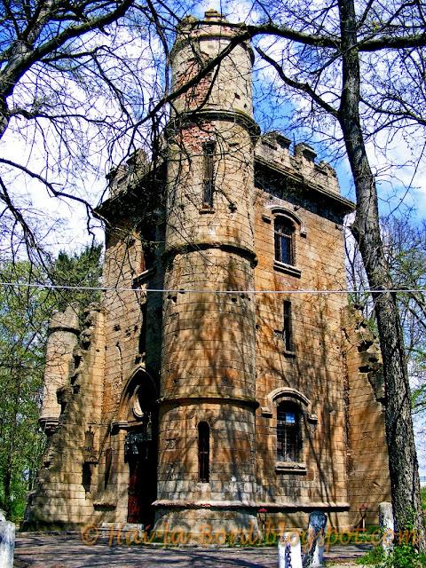 castelul fermecat parc romanescu craiova