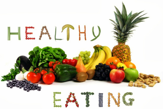 healthy foods for a healthy lifestyle Living a healthy lifestyle doesn't mean hours of training at the gym and eating only salad leaves  7 tips for a healthy lifestyle  is my diet healthy .
