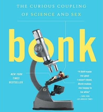 bonk the curious coupling of science and sex pdf