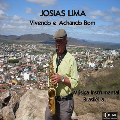 JOSIAS LIMA E CACAU ARCOVERDE NA MOSTRA LEÃO DO NORTE