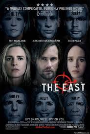 The East (2013) – ทีมจารชนโค่นองค์กรโฉด