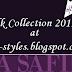 Sana Safinaz Luxury Silk Dresses | Sana Safinaz Royal Silk Collection 2012-13