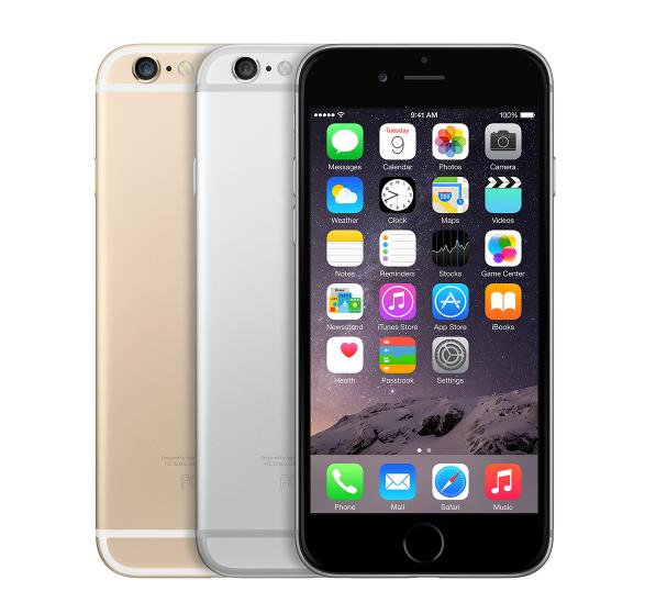 Hp BlackBerry Terbaru BB passport VS Apple Iphone 6 Terbaru