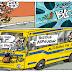 La nova xarxa de busos perd un milió de viatgers en un sol any