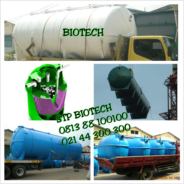 septic tank biotech, septic tank modern dan baik, stp, ipal, sepiteng biotek, biofil asli, induro, cara pasang septic tank