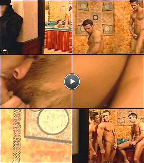 male nudist clubs video