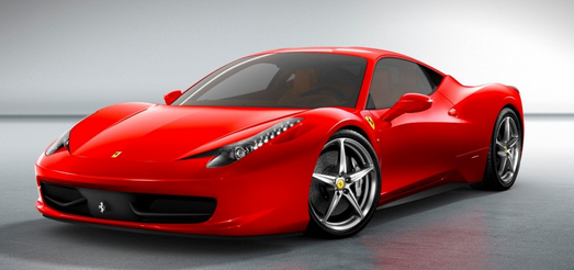 2015 Ferrari 458 Italia Review and Release Date