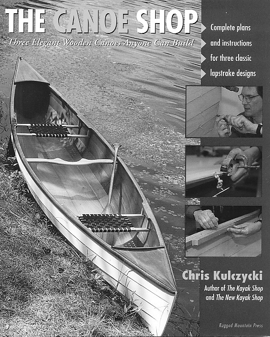 ... Lillistone Wooden Boats: Glued-Lapstrake (Clinker) - Another Approach