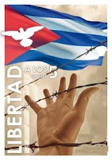 Liberdade para os heris cubanos