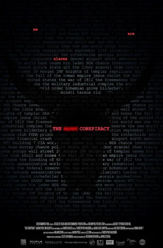 La película The Conspiracy ( La conspiración )