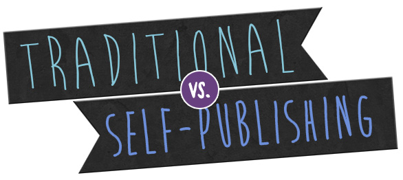 a comparison of self publishing and traditional publishing While the traditional publishing vs self-publishing rages on across writing blogs and websites, a self-published ebook that was launched into cyberspace under the booksoarus label (the first one under this brand) has done pretty well for itself.