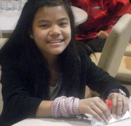 Mary Thang Ei