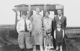 The Hunter Clan - 1929