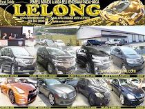 Year-End Sale - kenderaan LELONG 2015
