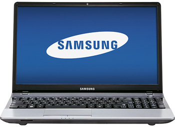 Samsung NP300E5C-A0AUS 15.6-Inch Laptop For Only $329.99