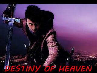 Watch full action korean movie Destination of Heaven HD