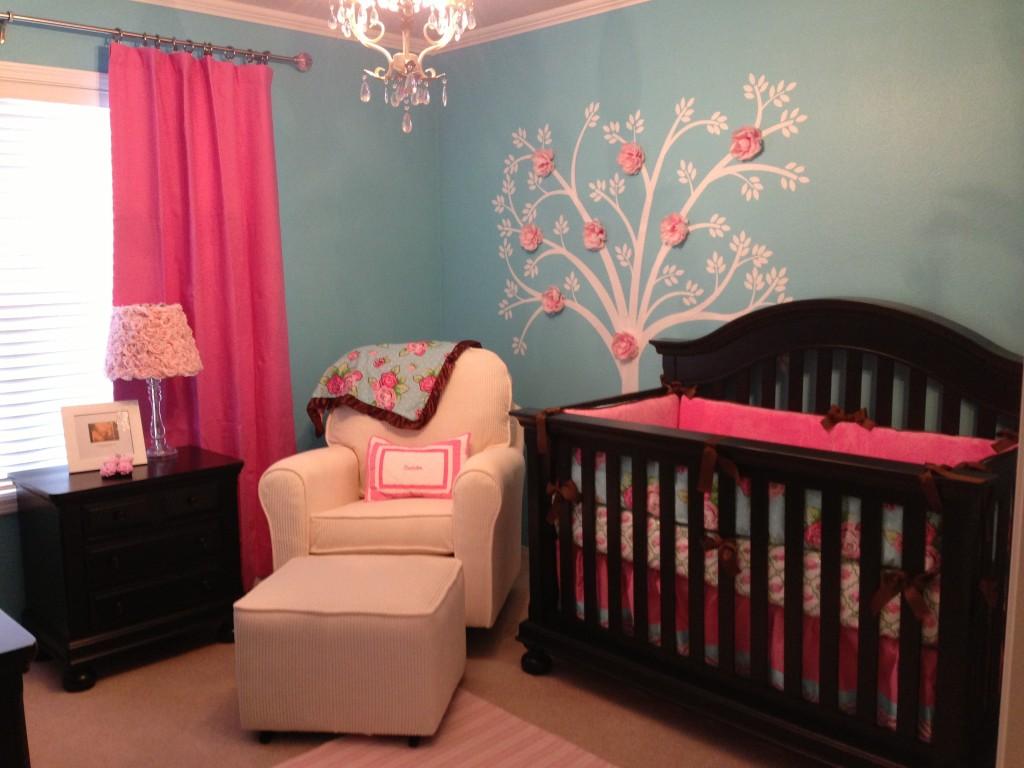 Candy magic 5 ideas para decorar la habitaci n de tu beb - Ideas para bebes ...