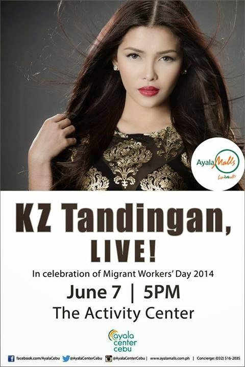 KZ_Tandingan_+Live_+Ayala_+Center_Cebu