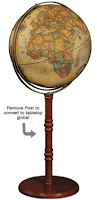 Commaner II Globe