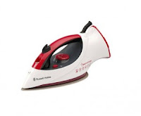 Buy Russell Hobbs RES2200 2200 W Steam Iron at Rs.1,884 After cashback: Buytoearn