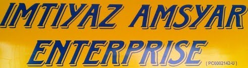 Imtiyaz Amsyar Enterprise