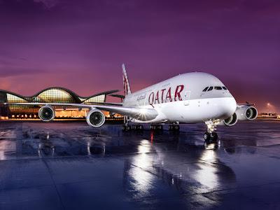 Promo Qatar Airways, code promo, bon de réduction