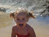 Minha filha linda