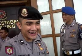 Polisi Ganteng Twitter