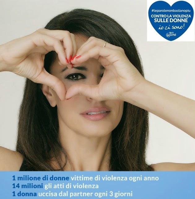 Immagine WeWorld: nuova iniziativa contro la violenza sulle donne