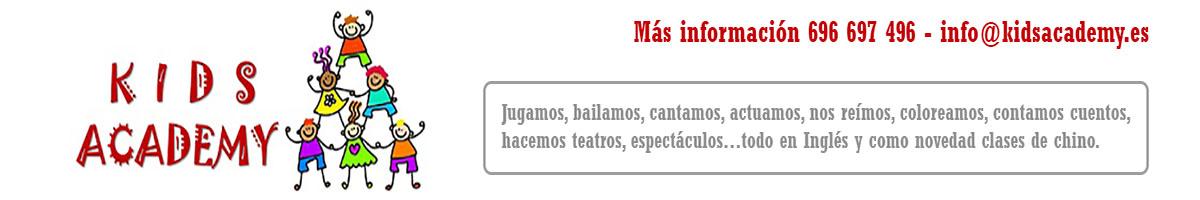 KidsAcademy.es