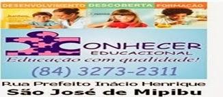 CONHECER EDUCACIONAL