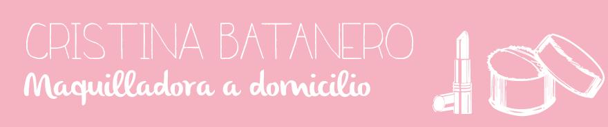 Cris - Maquilladora a domicilio en Mallorca