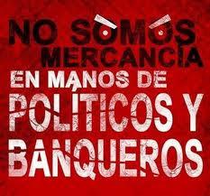Democracia  real ¡¡YA!!